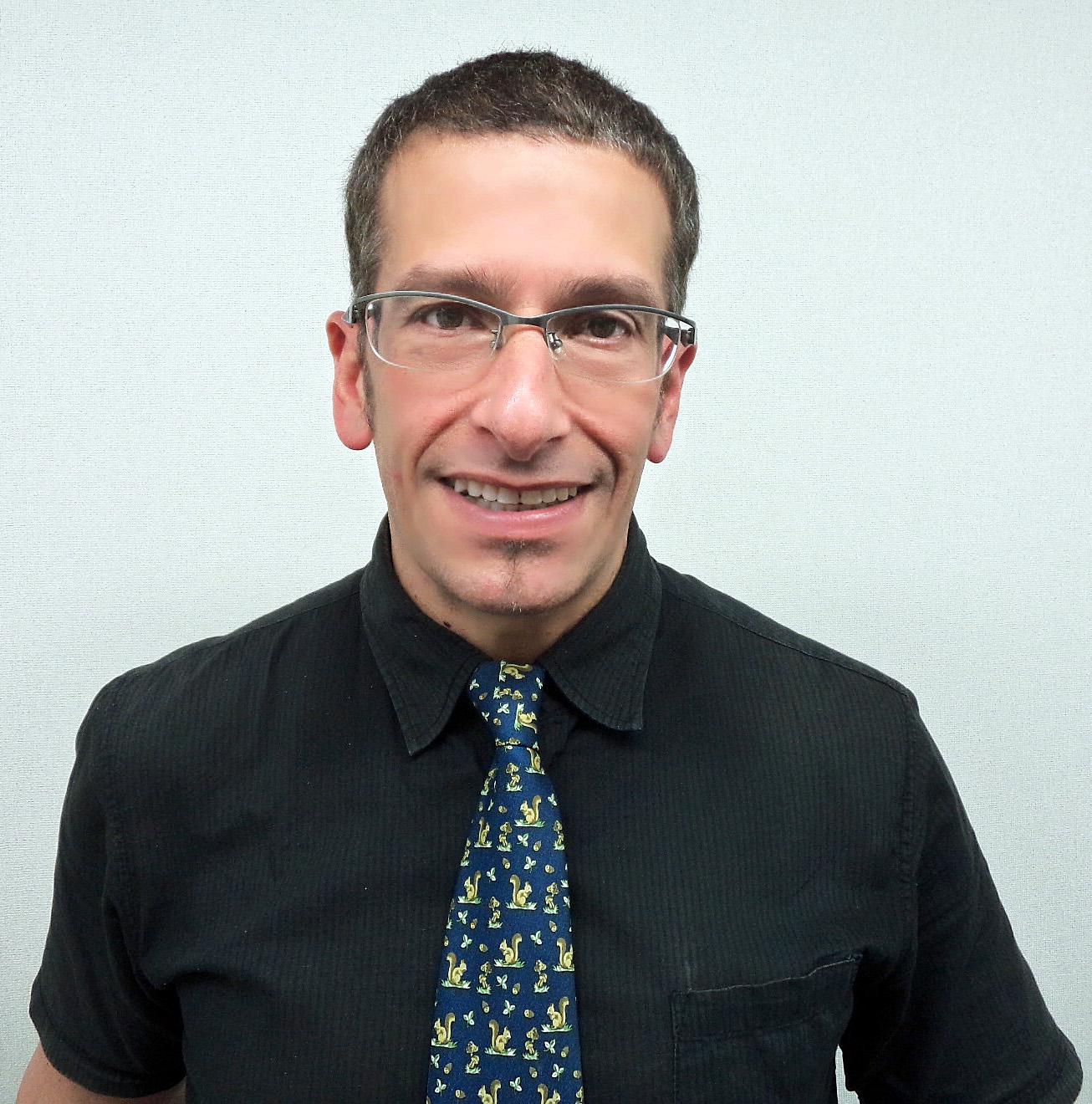 Daniel J. Borash